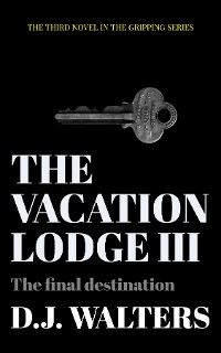 Cover The Vacation Lodge III
