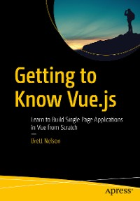 Cover Getting to Know Vue.js