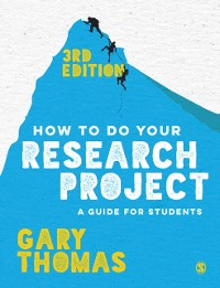 Cover How to Do Your Research Project