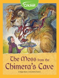 Cover The Moss from the Chimera's Cave