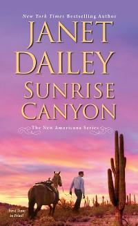 Cover Sunrise Canyon
