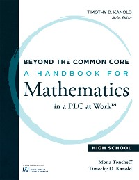 Cover Beyond the Common Core