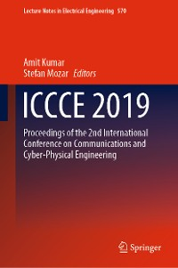 Cover ICCCE 2019