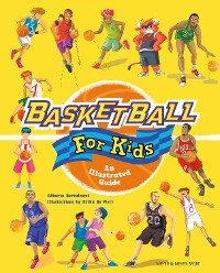Cover Basketball for Kids