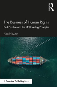 Cover Business of Human Rights