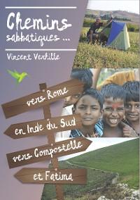 Cover Chemins sabbatiques...