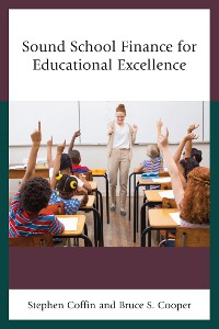 Cover Sound School Finance for Educational Excellence