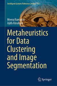 Cover Metaheuristics for Data Clustering and Image Segmentation