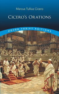 Cover Cicero's Orations