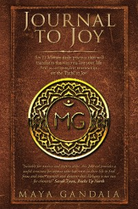 Cover Journal to Joy