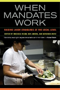 Cover When Mandates Work