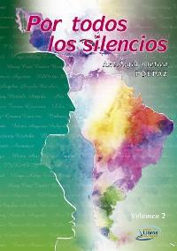 Cover Por todos los silencios v2