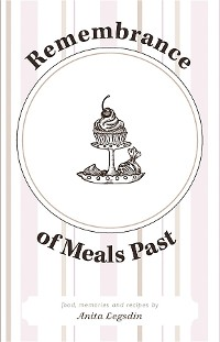 Cover Remembrance of Meals Past