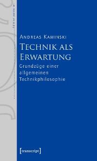 Cover Technik als Erwartung