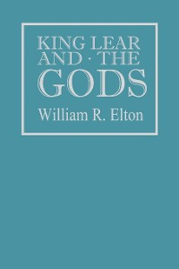Cover King Lear and the Gods