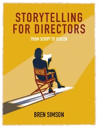 Cover Storytelling for Directors