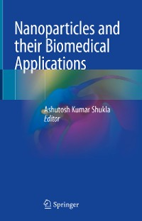 Cover Nanoparticles and their Biomedical Applications