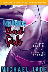 Cover Lap Dance Bad Girls
