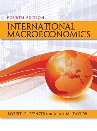 Cover International Macroeconomics