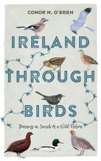 Cover Ireland Through Birds