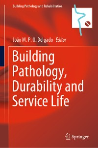 Cover Building Pathology, Durability and Service Life