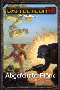 Cover BattleTech Legenden 30