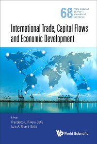 Cover International Trade, Capital Flows and Economic Development