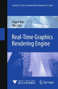 Cover Real-Time Graphics Rendering Engine