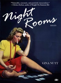 Cover Night Rooms: Essays