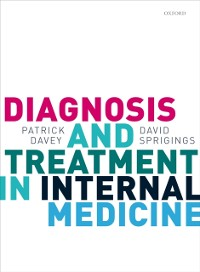 Cover Diagnosis and Treatment in Internal Medicine