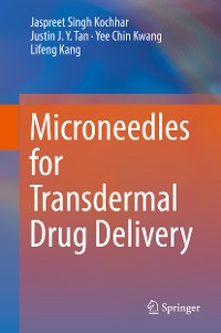 Cover Microneedles for Transdermal Drug Delivery
