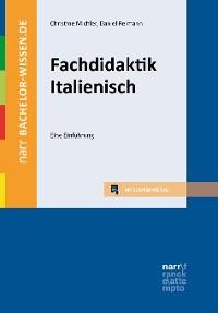 Cover Fachdidaktik Italienisch