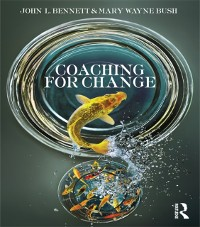 Cover Coaching for Change