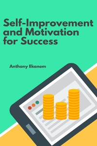Cover Self-Improvement and Motivation for Success