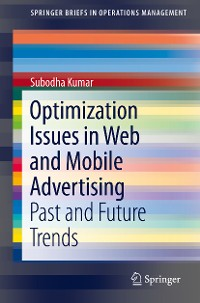 Cover Optimization Issues in Web and Mobile Advertising