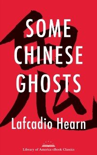 Cover Some Chinese Ghosts