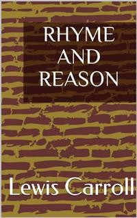 Cover Rhyme And Reason