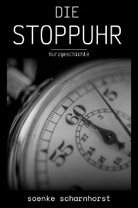 Cover Die Stoppuhr