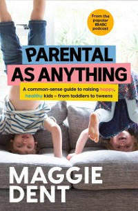 Cover Parental As Anything