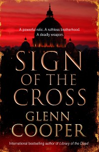 Cover Sign of the Cross