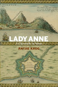 Cover Lady Anne