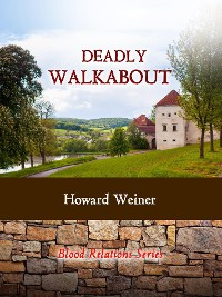 Cover Deadly Walkabout