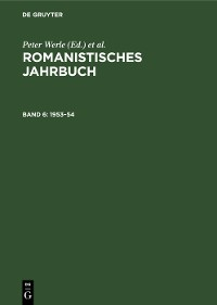 Cover (1953–54)