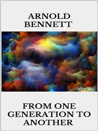 Cover From One Generation to Another