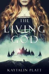 Cover The Living God