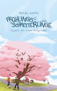 Cover Frühlingsschmetterlinge