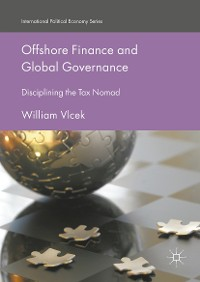 Cover Offshore Finance and Global Governance