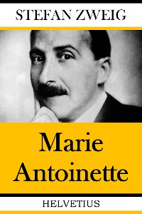 Cover Marie Antionette