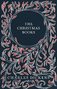 Cover The Christmas Books