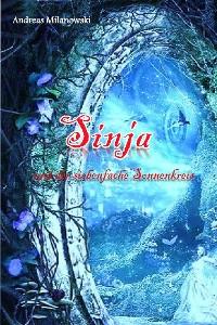 Cover Sinja und der siebenfache Sonnenkreis